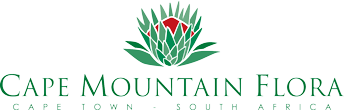 Cape Mountain Flora Logo